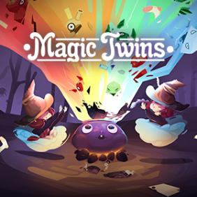 Magic-Twins