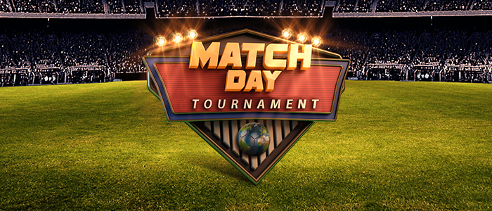 Match-Day-Tournament